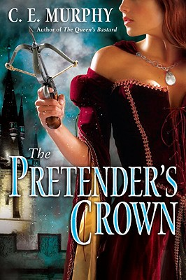 The Pretender's Crown Cover