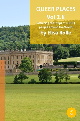Queer Places: East Midlands and East of England Cover Image