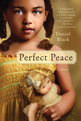 Cover for Perfect Peace