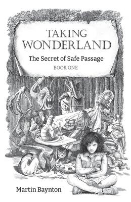 The Secret of Safe Passage Cover Image