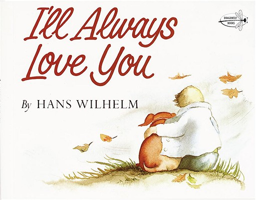 I'll Always Love You Cover Image
