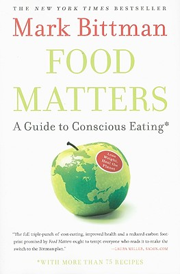 Food Matters Cover
