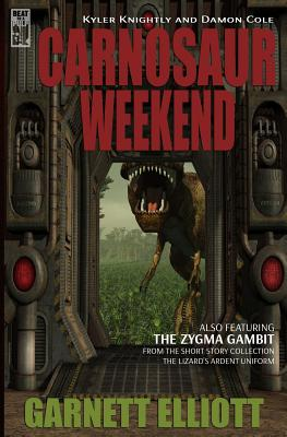 Carnosaur Weekend Cover Image