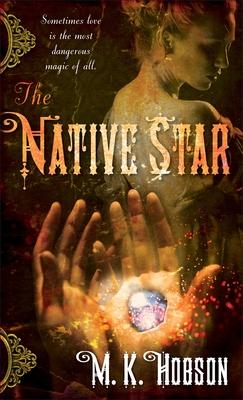 The Native Star (Veneficas Americana #1) Cover Image