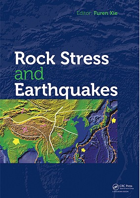 Rock Stress and Earthquakes [With CDROM] Cover Image