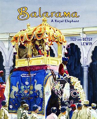 Balarama Cover