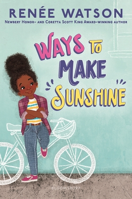 Ways to Make Sunshine (A Ryan Hart Novel) Cover Image