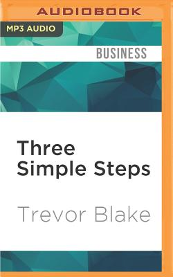 Cover for Three Simple Steps