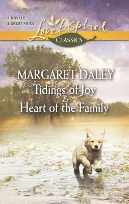 Tidings of Joy and Heart of the Family Cover