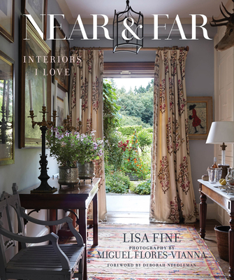 Near & Far: Interiors I Love Cover Image