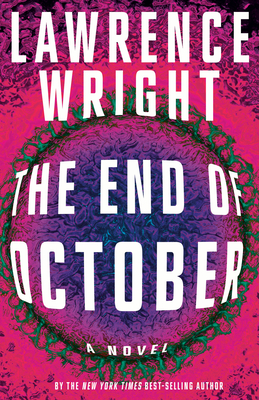 The End of October: A novel cover