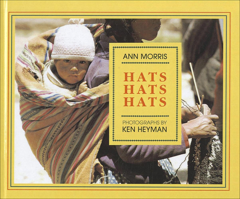 Hats, Hats, Hats Cover