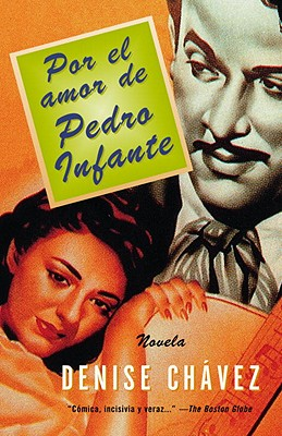 Por El Amor de Pedro Infante Cover