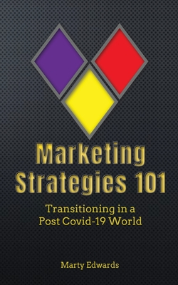 Marketing Strategies 101, Transitioning in a Post Covid-19 World Cover Image