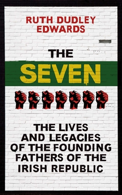 Cover for The Seven