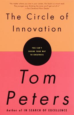 The Circle of Innovation Cover Image