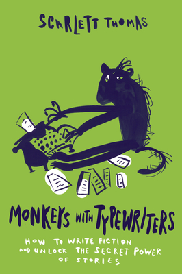 Monkeys with Typewriters Cover