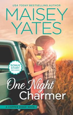 One Night Charmer: An Anthology (Copper Ridge) Cover Image