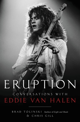 Eruption: Conversations with Eddie Van Halen Cover Image
