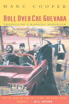 Roll Over Che Guevara Cover