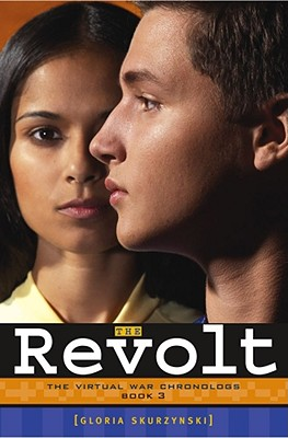 The Revolt Cover