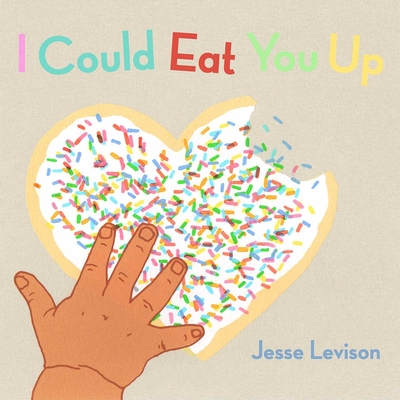 Cover for I Could Eat You Up