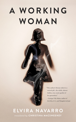 Cover for A Working Woman