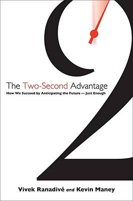 The Two-Second Advantage Cover