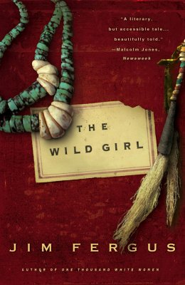 The Wild Girl Cover
