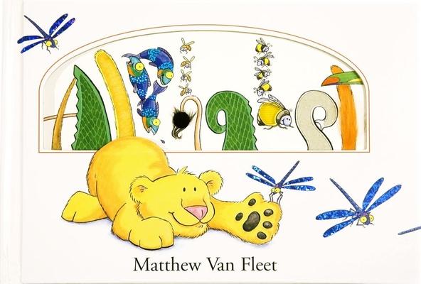 Alphabet Cover Image