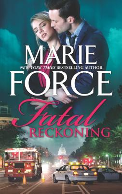 Fatal Reckoning Cover Image