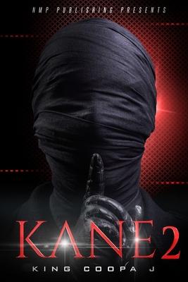 Kane 2: Crime Series Book 2 Cover Image