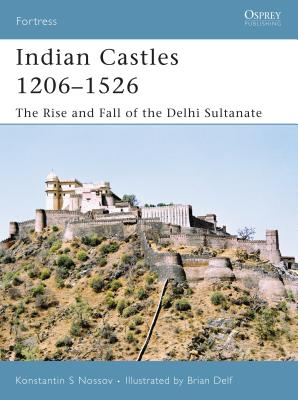 Indian Castles 1206-1526 Cover