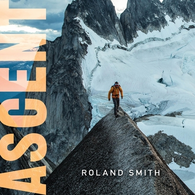 Ascent Cover Image