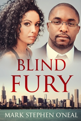Blind Fury Cover Image