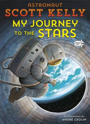 My Journey to the Stars Cover Image