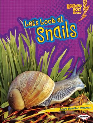 Let's Look at Snails Cover Image