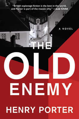 The Old Enemy Cover Image