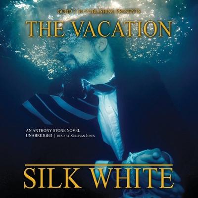 The Vacation Lib/E Cover Image