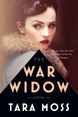 The War Widow (A Billie Walker Novel) Cover Image