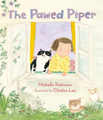 The Pawed Piper Cover Image
