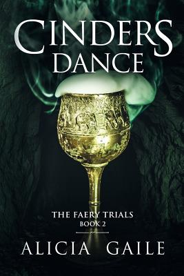 Cover for Cinders Dance