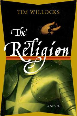 The Religion Cover