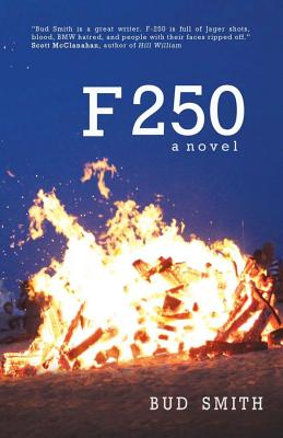 F 250 Cover Image