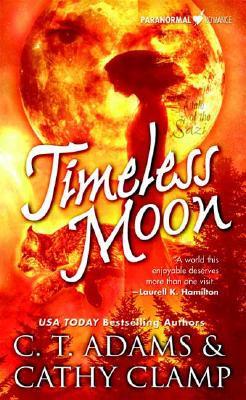 Timeless Moon Cover