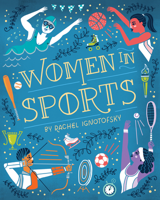 Women in Sports: Fearless Athletes Who Played to Win Cover Image