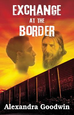 Cover for Exchange at the Border