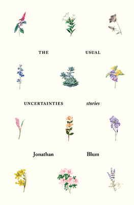 The Usual Uncertainties: Stories Cover Image
