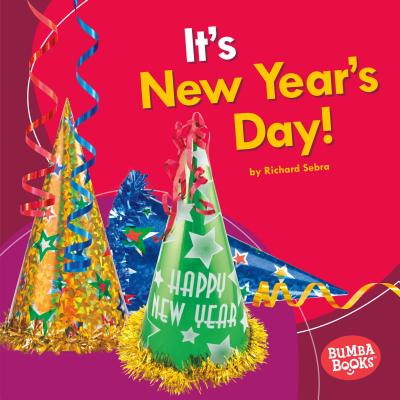 It's New Year's Day! Cover Image