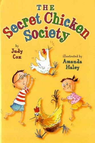 The Secret Chicken Society Cover Image